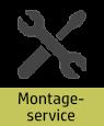 Unser Montageservice - planen, liefern, bauen - wir machen das!