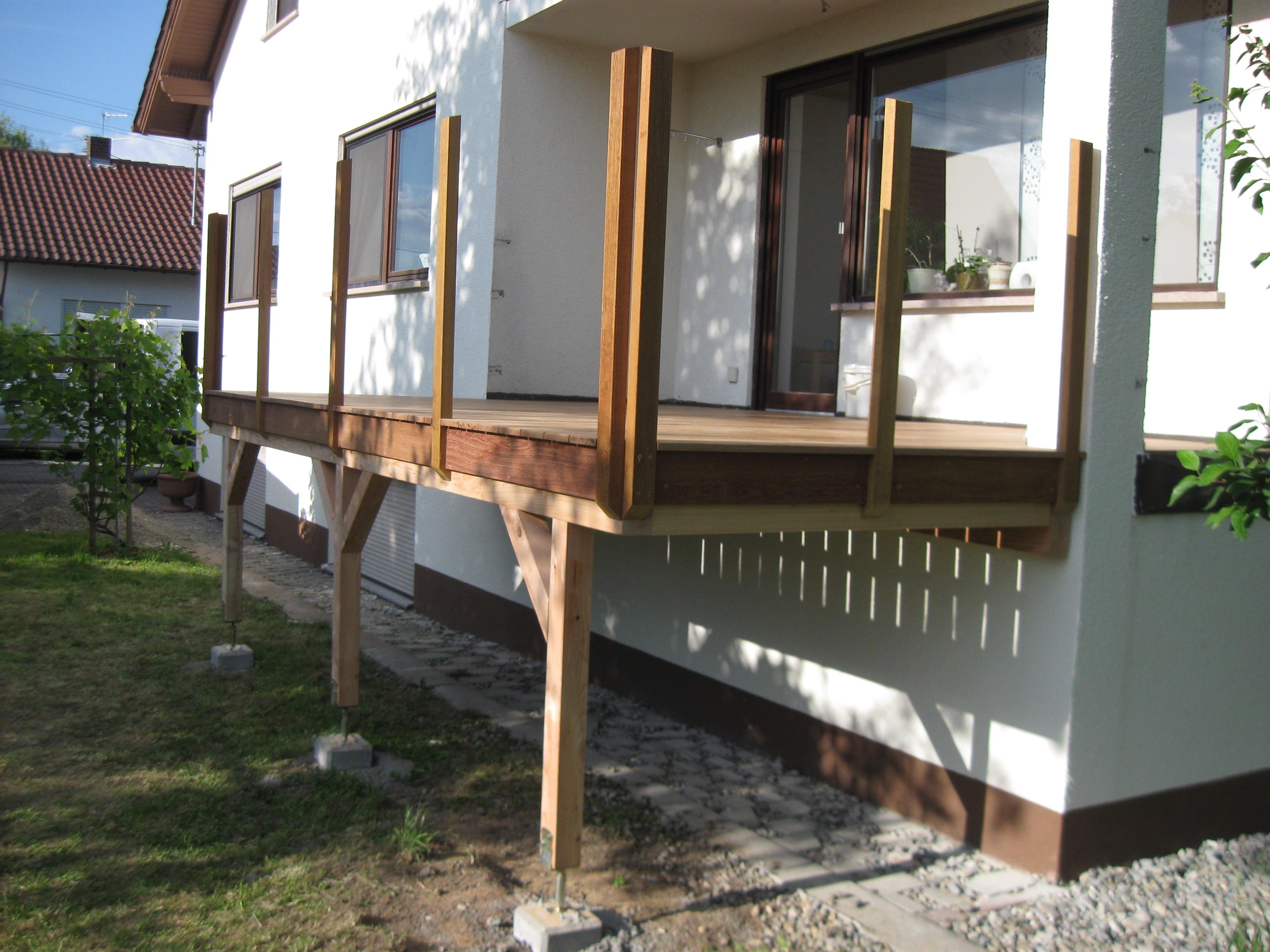Terrasse Mai 2008 016